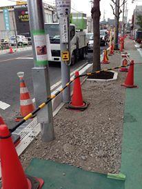 140325  戸田公園駅信号after