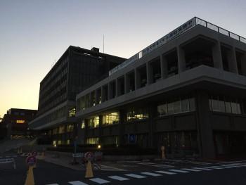 shiyakusho